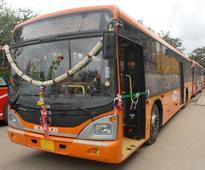 BMTC begins work on modern bus terminal at Kalasipalya