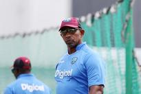 Simmons sacked as Windies coach