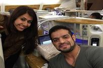 Karan Patel, Ankita Bhargava's honeymoon pics will give you relationship goals