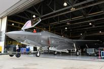 Ogden Complex Delivers F-35s for Units to Reach Combat Readiness