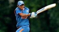 First Indian Woman Cricketer for Sydney Thunders