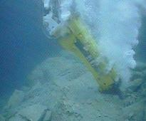 Italy: Atlas Copco Deploys HB 4100 Breaker at Giglio Island