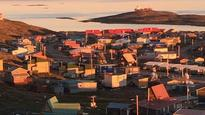 Dump, pipes and a new vision statement: Iqaluit charts city's future
