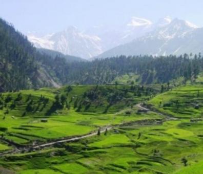 Landslide damages China-Pak land-link via PoK; 100 dead