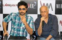 Mahesh Bhatt ropes in Emraan Hashmi for Invisible
