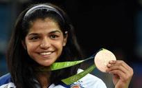Will work harder to win Gold at Tokyo Games: Sakshi Malik
