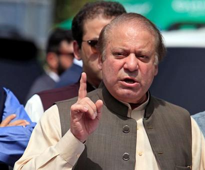 Sharif to regain chairmanship of PML-N