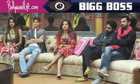 Bigg Boss 10 10th January 2017 Episode 86 Live updates: Manu Punjabi threatens to push Nitibha Kaul