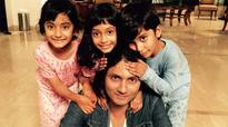 Shirish Kunder responds to question about his kids religion like a boss on Twitter!