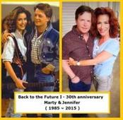 'Back to the Future' Star Claudia Wells Wins Lead Role in Controversial 'Canaan Land' Film
