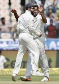 R Ashwin fastest to 250 Test wickets
