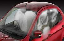 Ford Recalls 42,300 Units of Figo and Figo Aspire over Airbag Issue