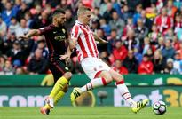 After win over Stoke, Guardiola says more to come from impressive Man City