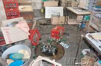 LBT strike: Staff beaten for keeping eatery open