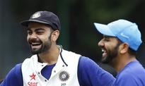 England tour of India: Complete Schedule