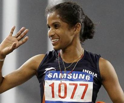 Sports ministry forms panel to probe allegations by O P Jaisha