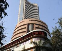 Sensex registers biggest fall since Dec on global worries