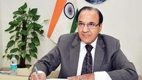 Achal Kumar Jyoti to take charge as new CEC