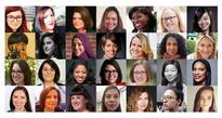 Meet the 2017 Leadership Academy for Women in Digital Media