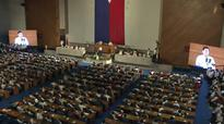 First SONA Garners Praises From Top Officials
