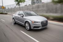 2015 Audi A3, 2016 Audi S3 Verdict Review