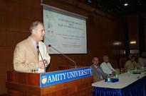 120 French Teachers undergo 'French Teachers' Training Programme' at Amity