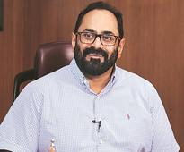 RS polls 2018: Republic TV promoter Rajeev Chandrasekhar in BJP list of 18