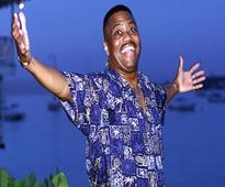 Cuba Gooding Sr of The Main Ingredient band found dead in his car; cause of death unknown