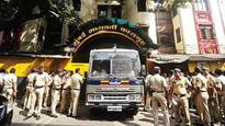 Byculla jail inmate death: Crime Branch arrests prison guard