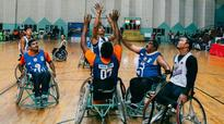 Crowdfunding, corporate donations help India para-cagers conquer dream