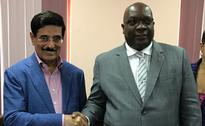 Prime Minister of Saint Kitts and Nevis Meets Qatar's UNESCO Candidate