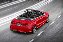 2016 Auto Expo: Audi S3 Cabriolet Showcased
