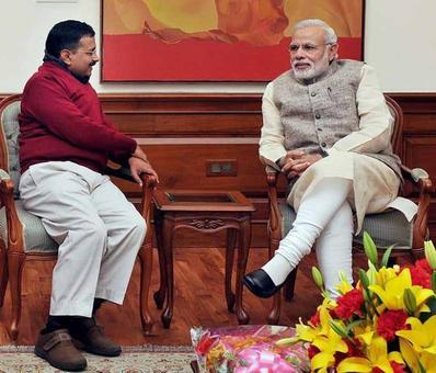 Reveal Modi's education details: Kejriwal to information commissioner