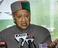 Parliamentarians trade bitter words over CBI filing charge-sheet against HP CM Virbhadra Singh