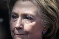 Hillary Clinton flinched on the Trans-Pacific Partnership