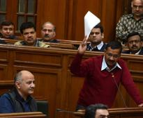 Centre returns 14 Bills passed by Delhi Assembly