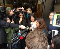 Maple Batalia's Killer Gets Life With No Parole For 21 Years