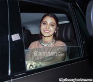 Shah Rukh Khan, Anushka Sharma, Alia Bhatt, Sonakshi Sinha: Bollywood celebs spotted at various events - News