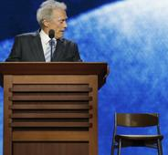Malcolm: In Final Act, Obama Makes Clint Eastwood's Day