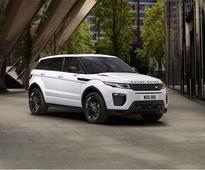 JLR pulls off best February sales, up 9.3% at 40,978 units