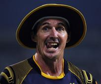 IPL 2017: After being released by KKR, Brad Hogg is on the lookout for new contract