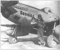 Heroic Tuskegee Airman dies at 94