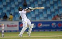 Azhar Ali hits first-ever day-night Test century
