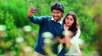Gentleman movie review: Nani steals the show