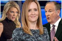 I dared criticize Fox News and speak up for Samantha Bee. This is how the right roared back at me