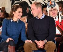 Kate Middleton and Prince William Canada tour: Five pictures that prove Royal couple are still very much in love