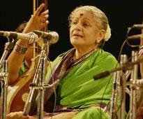 Stamp, concerts, awards for Subbulakshmi birth centenary