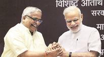 This Vijayadashami very special, says PM Modi