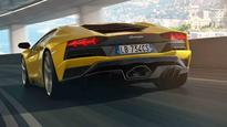 Lamborghini Aventador S to be launched in India on March 3: Price, specifications and features