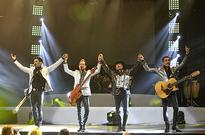 Los Tigres del Norte to Perform at Stanford University During Summer Tour